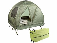Kit Tente surélevée 4 en 1 pour 2 personnes