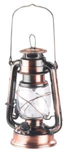 lampe tempête electrique a led avec batterie longue durée lunartec