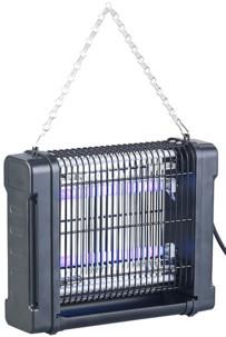 Piège à insectes 1600 V avec 2 tubes UV remplaçables IV-510