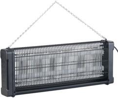 "Piège à insectes à UV ""IV-640"" avec 2 tubes UV remplaçables, 4000 V, 40 W"