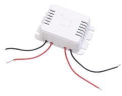 Récepteur sans fil encastré 200W pour interrupteurs cinétiques