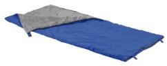 sac de couchage rectangulaire ultra léger pour été ou couverture d'appoint