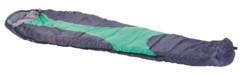 sac de couchage enfant 4 saisons jusqu'à -10 degrés forme sarcophage longueur 220 cm taille adulte