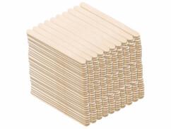 300 bâtonnets en bois pour moule à glace