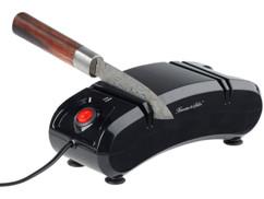 aiguiseur electrique pour couteaux de cuisine en acier et ciseaux en métal toutes tailles