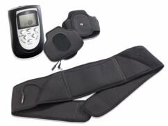 Ceinture de massage 3 en 1 pour détente et renforcement musculaire