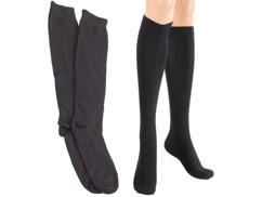Chaussettes de contention taille S (35 – 39) - 1 paire
