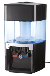Distributeur d'eau chaude/ froide 16L avec filtre à charbon HKW-100