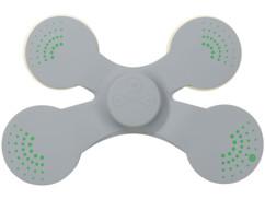 electrostimulateur pour muscles douloureux du bras dos hanche jambe avec 4 electrodes em-240 Speeron