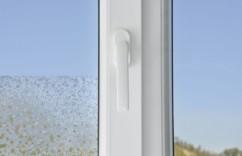 Film-déco occultant pour vitres, avec effet 3D - ''Éclats''