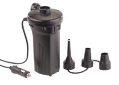 gonfleur electrique 3 embouts toutes valves avec batterie interne rechargeable agt