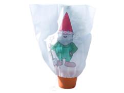 sac d'hivernage anti gel pour plantes d'extérieur en hiver royal gardineer