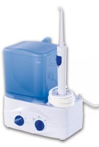 Hydropulseur dentaire 3 en 1 MD-800 avec réservoir d'eau