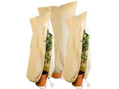 Pack de 3 housses d'hivernage XL - 180 x 120 cm