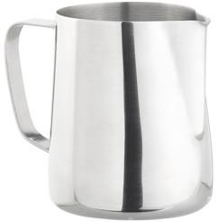 Pot à lait gradué en acier inoxydable - 580 ml