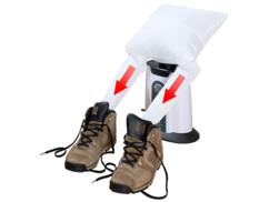 Sèche-chaussures pour mannequin de séchage BP-250