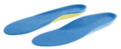 semelles confort pour pratique sportive baskets tennis running taille decoupable