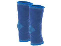 2 chevillères unisexe avec coussinets en gel Taille M / L