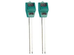 2 détecteurs d'humidité