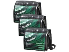 3 sacs à dos avec fenêtre transparente X-Case