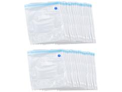 40 sacs de mise sous vide - 5 L