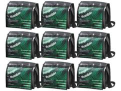 9 sacs à dos avec fenêtre transparente X-Case