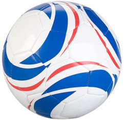 Ballon de football loisir taille 4 - 390 g
