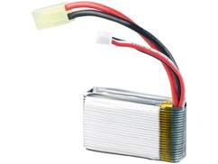 Batterie de rechange 900 mAh pour voiture RC Speed Pioneer