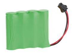 Batterie supplémentaire pour voiture télécommandée RCC-25 Simulus