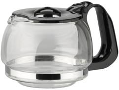 Verseuse en verre pour cafetière électrique sur prise allume-cigare, jusqu'à 3 tasses