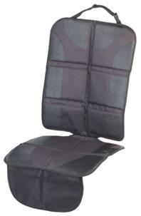 """2 couvre-sièges auto """"Premium"""" avec poches en filet"""