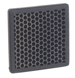 Filtre à charbon actif pour purifieur d'air Newgen Medicals LR-500 Absorbe odeurs, fumée de cigarette