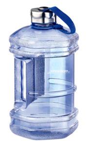 Gourde Sport 2,3 L avec poignée - coloris bleu