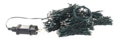 Guirlande lumineuse 320 petits LED étanches avec 8 branches pour noel