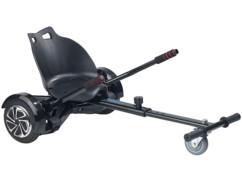 """Kart pour Gyropode - Avec gyropode 600 W - Jusqu'à 8"""""""