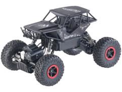 """Monster-truck télécommandé """"Rock Crawler"""" 2,4 GHz, 12 km/h"""