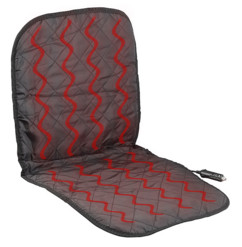Sur-siège auto chauffant universel 12V KSA-100.h