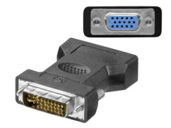 Adaptateur VGA-DVI