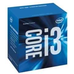 Processeur Intel Core i3 6100