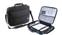 sacoche pc portable 15 pouces à 16 pouces idéal macbook 15 avec poches de rangement Heden ME