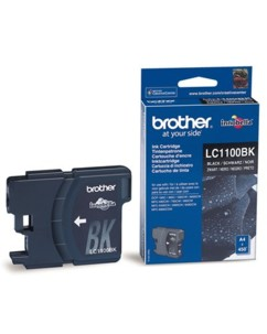Cartouche originale Brother ''LC1100BK''