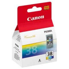 Cartouche originale Canon CL38 - Couleur