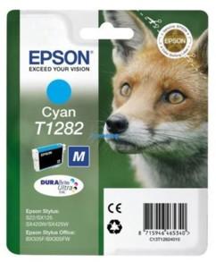 Cartouche originale Epson T128240 - Cyan