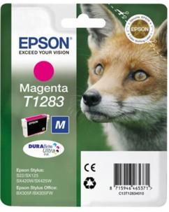 Cartouche originale Epson T128340 -  Magenta