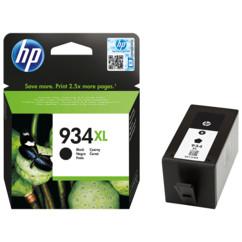 cartouche originale HP c2p23ae 934 noir black