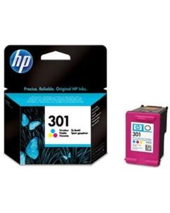 Cartouche originale HP N°301 ''Ch562EE'' couleur