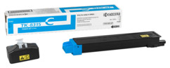 Toner Cyan TK-8315C pour imprimantes Kyocera TASKalfa