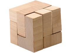 Casse-tête - Le cube magique