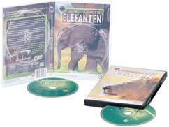 Boîtiers rectangulaires pour 2 DVD / CD - Transparents