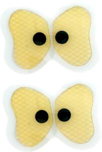 Patchs de rechange pour appareil de massage musculaire
